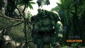 Of Orcs and Men (XBOX360)