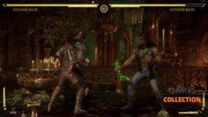 Mortal Kombat 11: Aftermath (XBox One)