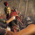 Assassin's Creed Одиссея + Assassin's Creed Истоки RUS (PS4)