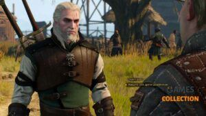 Witcher 3: Game of the Year Edition (PS4)