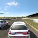Pro Race Driver (PS2) Б/У