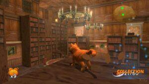 Garfield (PS2)
