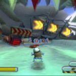 Crazy Frog Racer 2 (PS2) Б/У