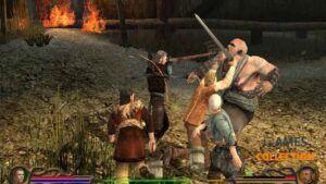 Eragon (PS2) Б/У