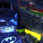 LEGO Batman 2: DC Super Heroes (XBOX360) Б/у