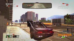 Fast And Furious: Showdown (XBOX360) Б/у