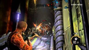 Red Faction: Armageddon (XBOX360)