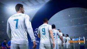 FIFA 19 (PS4) Б/У