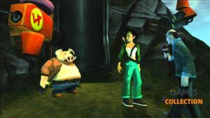 Beyond Good And Evil/Outland/From Dust - Triple Pack (Xbox 360)