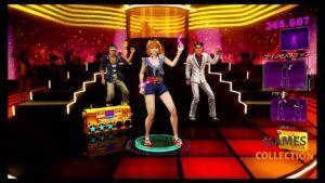 Dance Central 3 (XBOX360)
