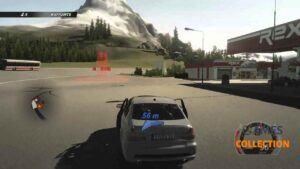 Crash Time 5: Undercover (XBOX360)