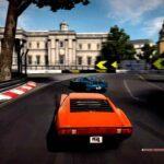 Project Gotham Racing 2 (XBOX360) Б/У