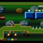James Pond: Codename Robocod (PS2) Б/У