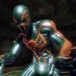 Spider-Man: Edge Of Time (XBOX360) Б/У