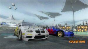 Need for Speed: ProStreet (XBOX360)