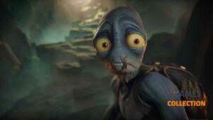 Oddworld: Soulstorm (PS5)