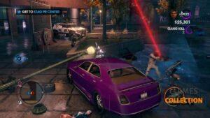 Saints Row: The Third (XBOX360)