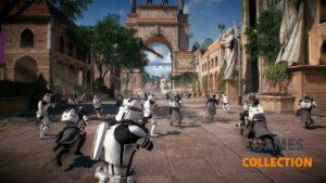 Star Wars: Поле боя 2 (Плейстейшн 4), Звездные войны для Плейстейшн 4