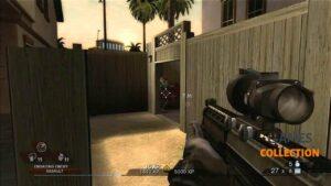 Tom Clancy's Rainbow Six: Vegas 2 (XBOX360)