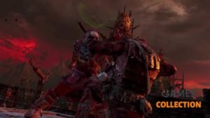 Middle Earth: Shadow of War (PS4), Средняя земля: Shadow of War (Play Station 4), Средняя Земля: Тень Войны (ПС4), Middle Earth: Тень войны (Плейстейшн 4)