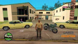 Grand Theft Auto: Vice City Stories (XBOX360)
