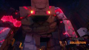 Minecraft: Dungeons (XBox One)