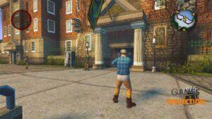 Bully: Scholarship Edition (XBOX360) Б/У