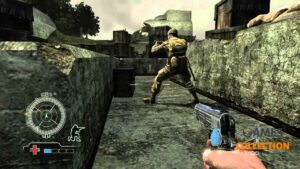 Medal of Honor: Airborne (XBOX360) Б/у