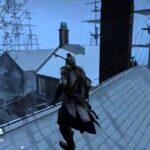 Assassin's Creed III: Washington Edition (Xbox 360/Xbox One) Б/У