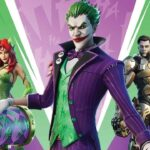 Fortnite The last Laugh Bundle (XBOX ONE/XSX)