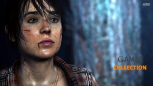 Beyond: Two Souls (PS3) Б/У