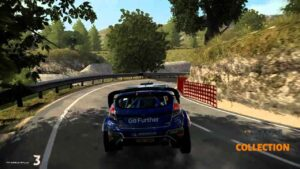 WRC 3: FIA World Rally Championship (PS3) Б/У