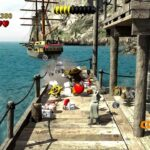 LEGO: Pirates of the Caribbean (Xbox 360/Xbox One) Б/у