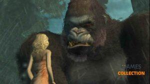 King Kong (XBOX360) Б/у