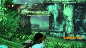 Uncharted: Drakes Fortune (ESN) (PS3)