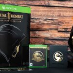 Mortal Kombat 11 Ultimate - Kollector's Edition (XBox One)