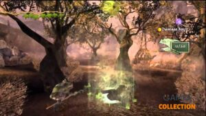 Spiderwick Chronicles (XBOX360) Б/у