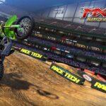 MX vs.ATV Supercross (PS3) Б/У
