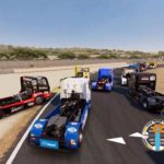 FIA: European Truck Racing Championship (XBox One)