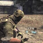 Ghost Recon Double Pack: Future Soldier + Advanced Warfighter 2 (PS3) Б/У