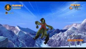 Ice Age: Continental Drift – Arctic Games (XBOX360) Kinect