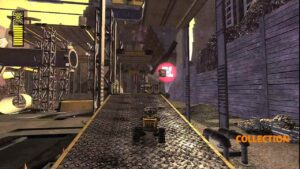 WALL-E (XBOX360)