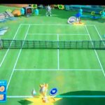 SEGA Superstars: Tennis (XBOX360)