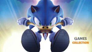 Sonic the Hedgehog (XBOX360)