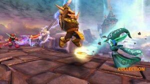Skylanders: Spyro's Adventure (XBOX360)