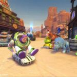 Toy Story 3: The Video Game (XBOX360)