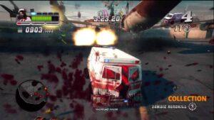 Blood Drive (XBOX360)