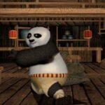 Kung Fu Panda (XBOX360)