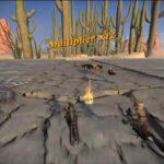 Rango: The Video Game (XBOX360)