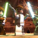 LEGO Star Wars III: The Clone Wars (XBOX360)